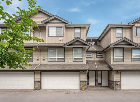 61 - 3127 Skeena Street, Riverwood, Port Coquitlam