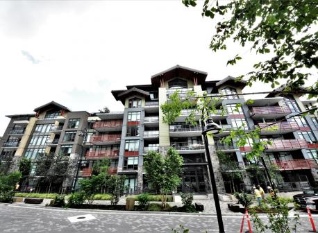 419 - 2738 Library Lane, Lynn Valley, North Vancouver