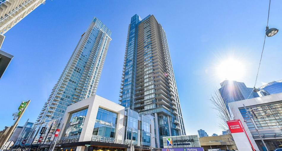 4102 - 6098 Station Street, Metrotown, Burnaby South