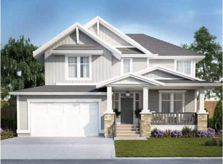 24442 113 Avenue, Cottonwood MR, Maple Ridge