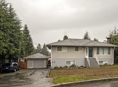 412 Draycott Street, Central Coquitlam, Coquitlam
