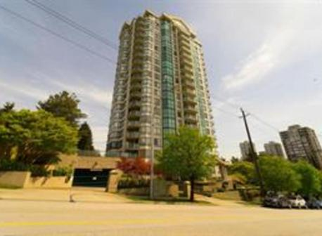 703 - 121 Tenth Street, Uptown NW, New Westminster