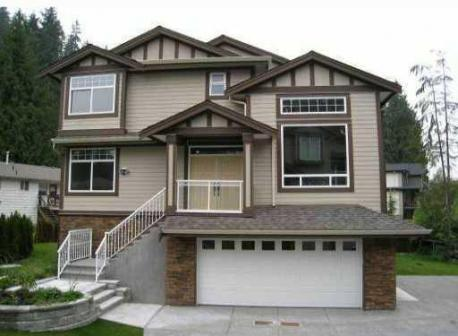3302 Wingrove Terrace, hockaday, Coquitlam