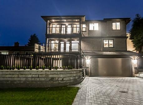 9071 St Wilberforce, Burnaby North, Burnaby