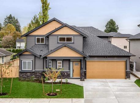 12105 204b, Northwest Maple Ridge, Maple Ridge
